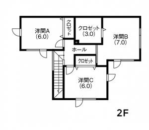 敷地面積 210.47㎡(63.6坪) -