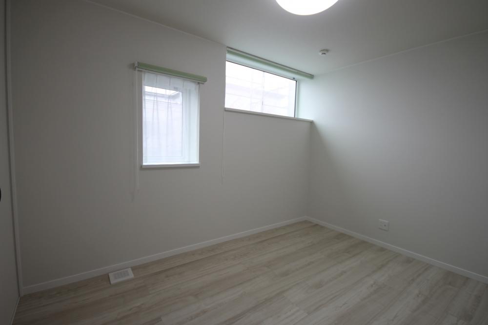 洋室(2階) -  -  -