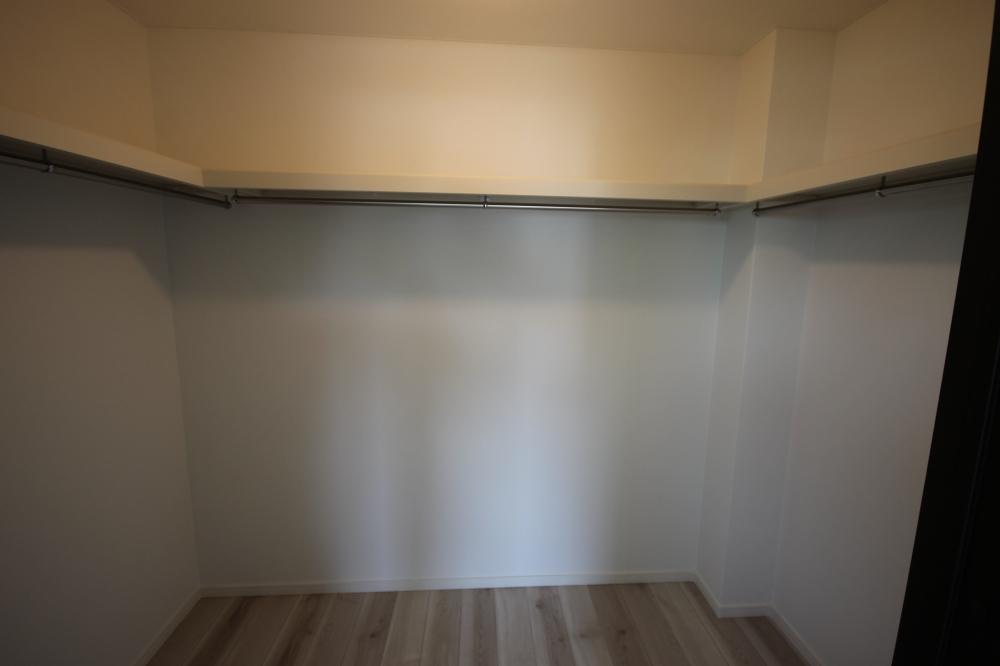 WIC(3)主寝室 -  -  -