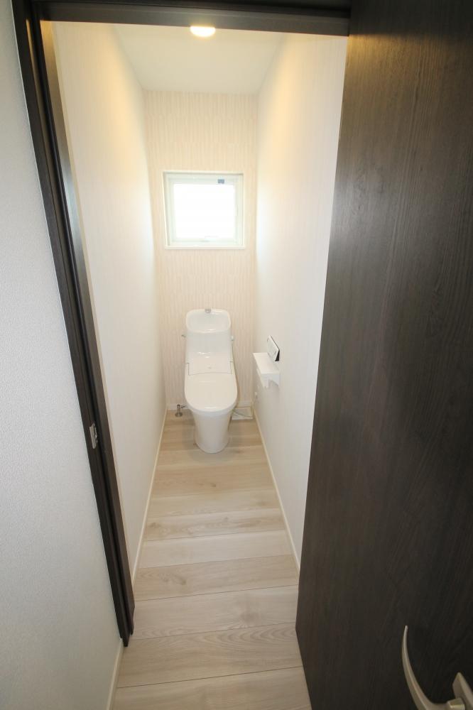 トイレ(2階) -  -  -