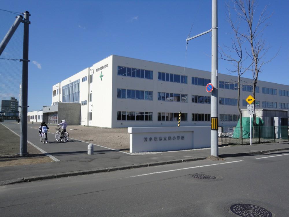 市立緑小学校(徒歩15分) -  -  -