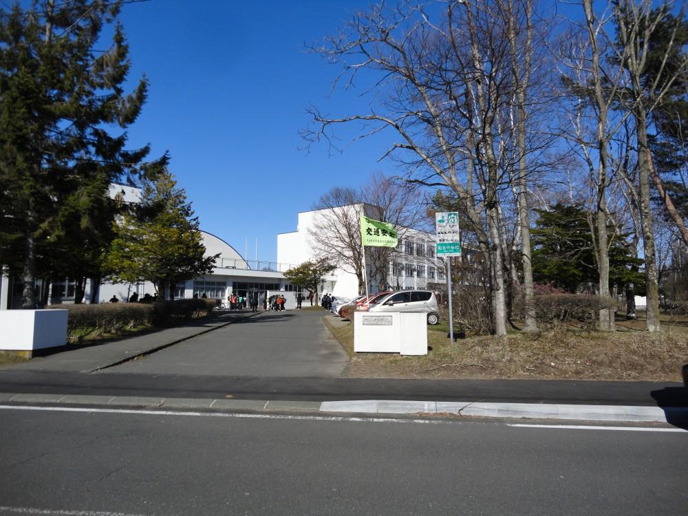 市立和光中学校(徒歩11分) -  -  -