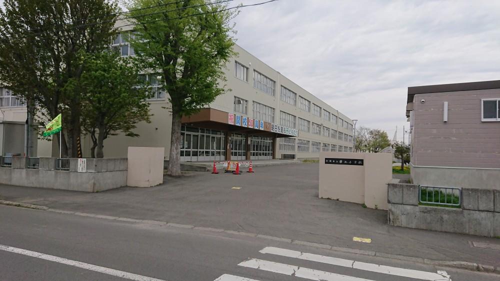 栄小学校 -  -  -