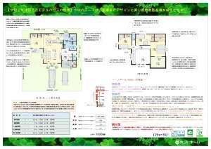 ※【建築中】王子ガーデン北光町5thパークサイド・モデルハウス2020! -